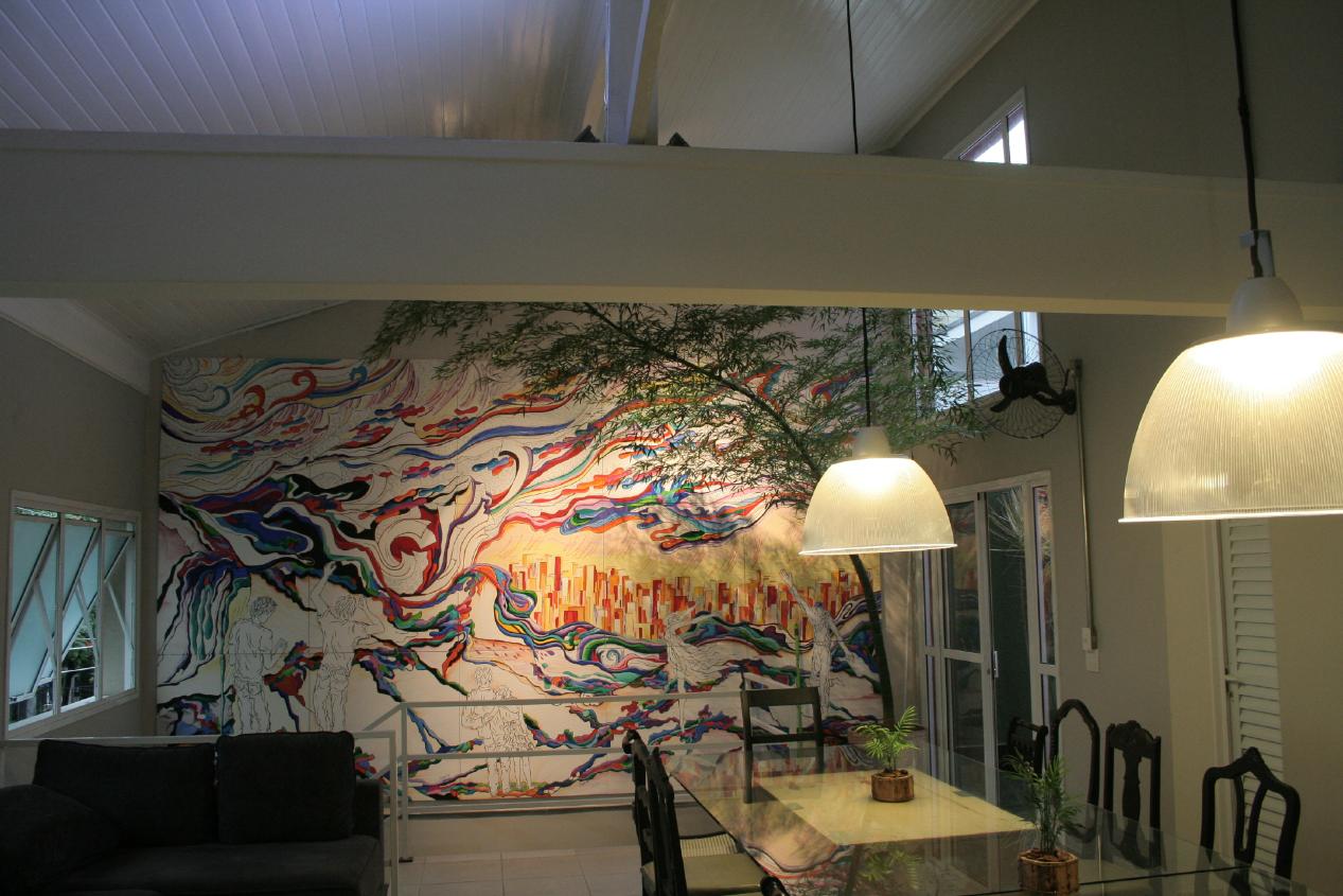 Sala Viva Hostel
